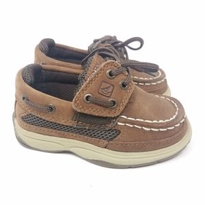 SPERRY TOP-SIDER Moccansins LANYARD 6M Tod
